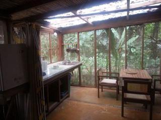 Miraflores Eco Lodge, Puerto Viejo