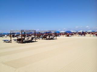 Villa Cesare 5 min walking to the beach + 3km from the center of Forte dei Marmi