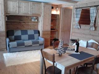 L'Hibou - Appartamento di charme in Valle d'Aosta, Gignod