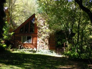 Provo Canyon Log Cabin