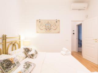 Trevi Suite and terrace, Rome