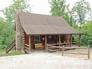 Liberty Ridge Cabin- Near Old Man's Cave 3Bd3Bath, Logan