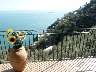 Holiday apartment L'Ulivo, Ravello