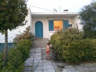 Afantou Strandhaus, Kolimbia