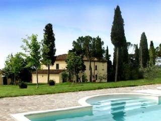 Villa con piscina nel cuore della Toscana, Marciano della Chiana