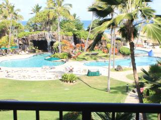 4*Hotel,Pool/ Ocean View, Step to beach,Free WiFi, Lihue