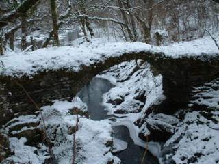 Wonderful Walks all year. Ancient bridges