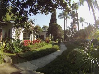Villa Las Palmas, Cuernavaca