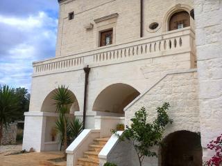 Masseria Monteconvergola