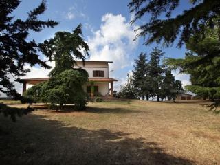 residenza Sangregorio, Corigliano Calabro