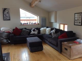 Ski/Summer Apartment in Bozel near Courchevel