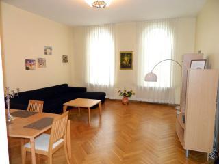 Kalnina park apartament, Riga