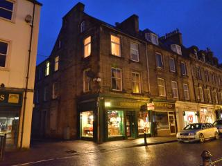 Hawick Town Centre Flat