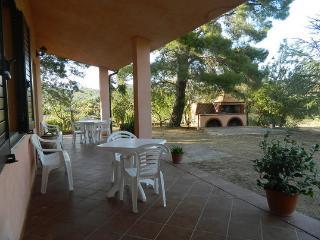 Appartamento confortevole in villa con giardino!