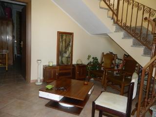 Appartamento lussuoso in villa con giardino!