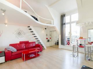 CHAMPS ELYSEES - Cosy Studio 30 m2, Paris