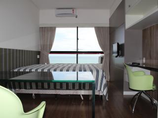 Apartamento vista para o mar em Boa Viagem, Recife