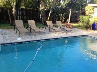 Pool Home Lauderdale, Fort Lauderdale