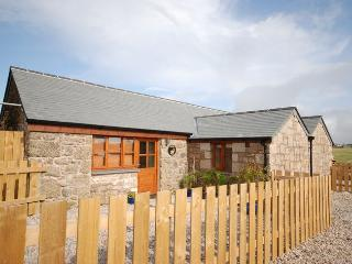 HENST Barn situated in Sennen (2mls NE)