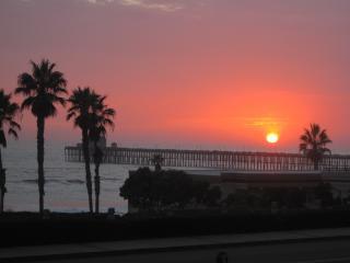 Beachhouse Oceanside, San Diego County, California
