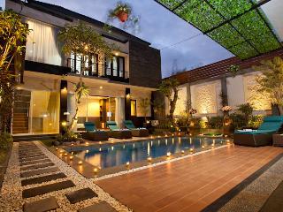 Nakula, Luxury 4 Bedroom Villa, Seminyak-Legian
