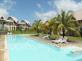 Modern duplex in secured compound, Grand Baie