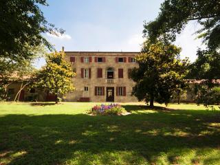 Villa Ca'Ottolina, Cologna Veneta