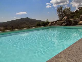 4 bedroom Villa in Buti, Pisa and surroundings, Tuscany, Italy : ref 2293896