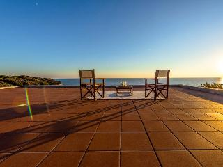 5 bedroom Villa in Quercianella, Coast of the Etruscans, Tuscany, Italy : ref 2293987, Nibbiaia
