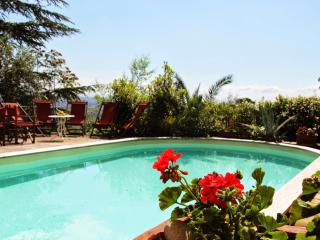 8 bedroom Villa in Lucca, Tuscany, Province of Lucca, Italy : ref 2294012