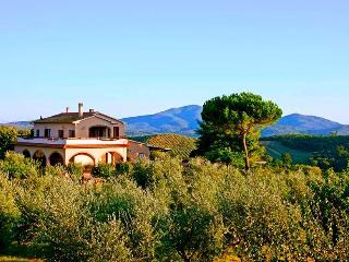 Villa in Roccastrada, Maremma, Tuscany, Italy