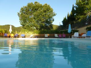 Casa Morena - Casa con piscina a Messenano Spoleto