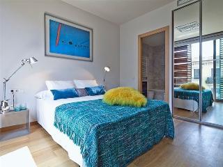 Arc Triomf Picasso Pool IV, Barcelona