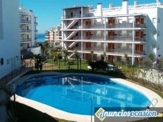 Duplex Atico near the beach in Torrox Costa