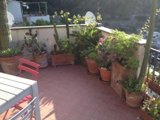 Positano HOUSE CENTRAL Huge Terrace - free WIFI