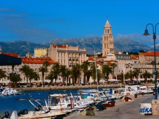 Floramy, Split