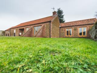Locke Farm Barn Norfolk Luxury Holiday Let