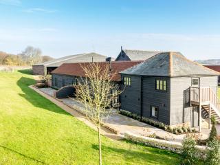 The Wagon House, Lordship's Barns