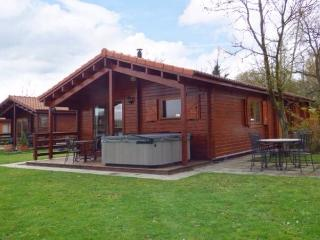 Jemima lodge luxury holiday retreat, Tattershall
