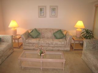 Our home has two living area, this lounge and a family room