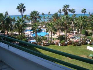 Lovely apartment with excellent view, Altamira, Costa Adeje