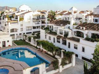 Flat with terrace, 250m from beach, Motril