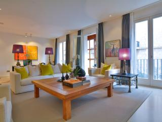 Boutique style executive apartment old town, Palma de Mallorca