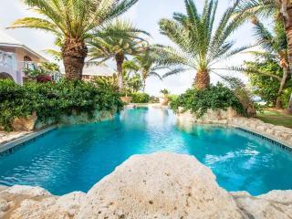 Luxury 10 bedroom Anguilla villa. Luxury!