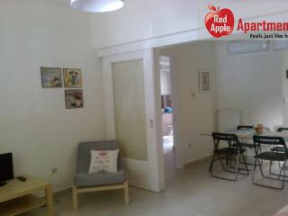 Apartment in the Heart of Athens - 6403