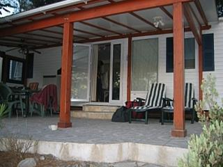Mobile Home in France, Provence-Alpes-Cote-Dazur,