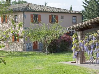 Casa Canarino C, Montelopio