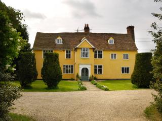 Ollivers Farm B&B, Halstead