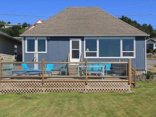 Beach Haven Ocean Front Deck