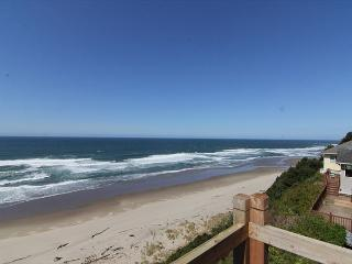 Oceanfront townhome with stunning ocean views and private access!!